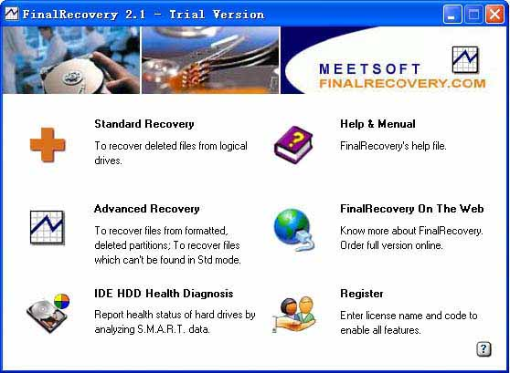 Final Recovery v2.2.4.0241
