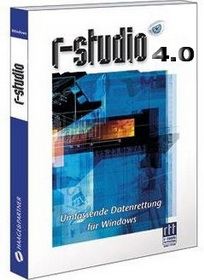 Portable R-Studio Network Edition 4.2 Build 125037