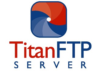 Titan FTP Server Enterprise Edition Version 6.05 Build 550