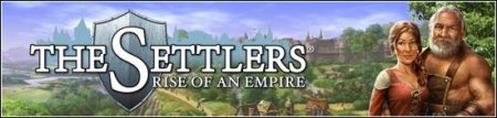 Поселенцы / The Settlers. Rise Of The Empire. (Java)